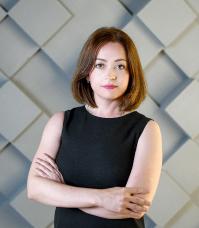 Дем'янчук Тетяна, інженер з охорони праці