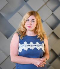 Катюшко Олена, менеджер з адміністративної діяльно