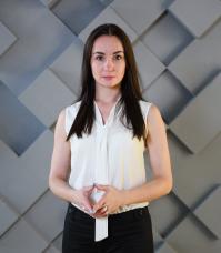 Кавалер Ольга, начальник відділу транспортної логіс